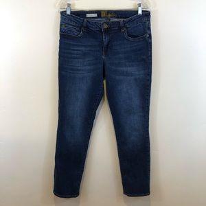Kut from the Kloth Katy Boyfriend Jeans, 10